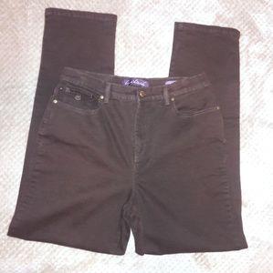 Gloria Vanderbilt Jeans - 💕 Gloria Vanderbilt Brushed Denim Jeans